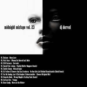 dj dervel - midnight mixtape vol. 23