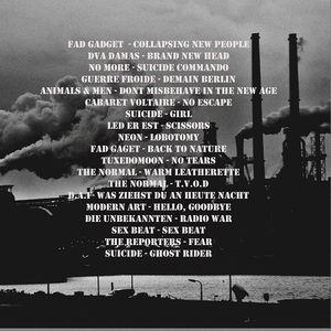 Voigt-Kampff Empathy Radio mix 1