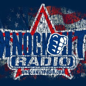 Knockout Radio 23 Mar 16 featuring Matt Hughes, Kamaru Usman, Marc Ratner & Greg Hendrick