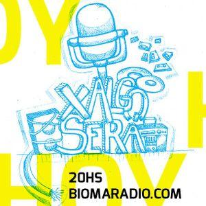 POR ALGO SERA - 04.11.13 - BIOMARADIO.COM