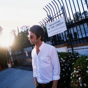 Wed 6/9/11 Noel Gallagher & Big Deal Live