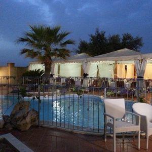 Dany DEE live @ Mizar (Cagliari)26 12 2014