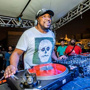 DJ Marky Favourite D&B Tracks of 2018