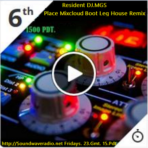 Welcome.2.Mi.Pad.. House Electronica.By.DJ.MGS