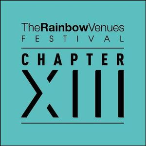 Arun Verone LIVE @ Chapter XIII Festival  - 15.4.17
