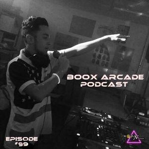 BOOX Arcade Podcast #99