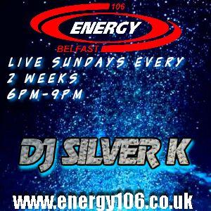 D.E.P.T.H.S 04-09-2016 DJ Silver K