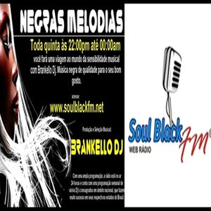 Negras Melodias 04 - by SoulBlackFM.net