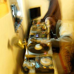 The Bassment Sessions Vol.2 - Alternative Hip Hop Mix
