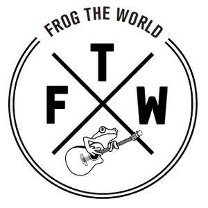 Frog The World Mixtape #2