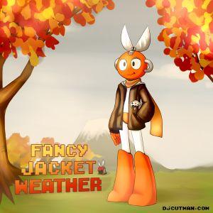 Fancy Jacket Weather