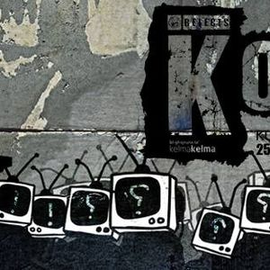 Sonitus Eco - Kotra Live Part 1