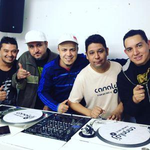Set Flash DJ Marquinhos Espinosa no Canal DJ.