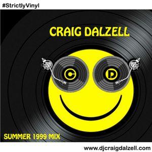 Craig Dalzell - Summer 1999 Mix