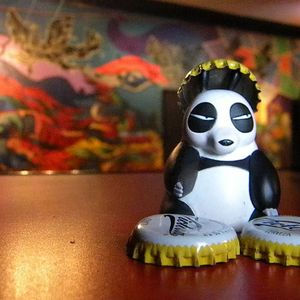 Raving Panda - Who Made Up The Rules