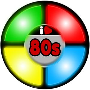 Dj Panos K. in the mix @ Enigma 5-8-15 From 80's With Love No.4