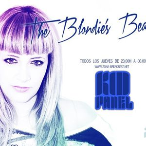 The Blondie's Beats Kid Panel Guest Mix
