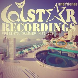 CATSTAR RECORDS & Friends - Pres. Summer House 2014