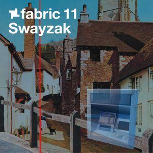 Swayzak - Fabric 11 (2003)