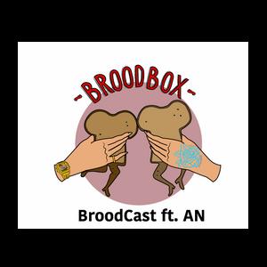BroodCast - Editie 2 ft. AN