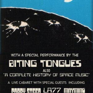Moon Landing Party @ Islington Mill July 2009