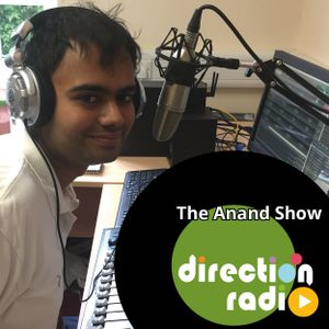 The Anand Show - Finding Nemo Special