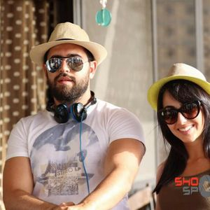 Warmup Set For MADE IN MYKONOS @ Veer, Beach Club