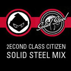 solid steel citizen