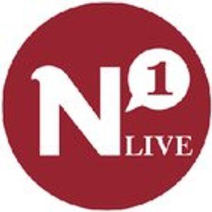 N1 Live van vrijdag 23 oktober