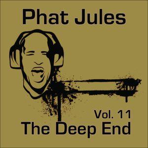The Deep End Vol 11