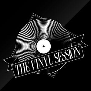 The  Vinyl Session on UMR WebRadio      Vincenzo Bellini      22.03.16