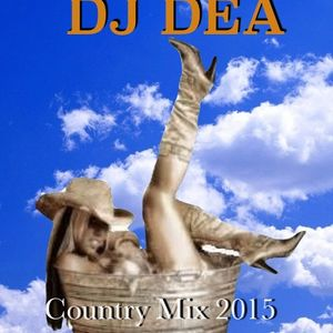 DEA on Country - Brand New Country Music Mix