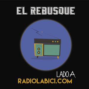 El Rebusque 03 - 08 - 2016 en Radio LaBici