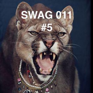 Swag 011 Mixtape Vol.5