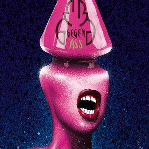 Karina Qanir DJ-Set 2015-11-06 @ GEGEN ASS (Techno)