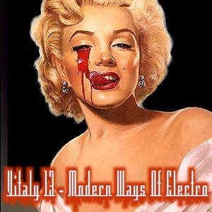 Vitaly XIII - Modern Ways Of Electro