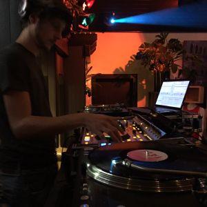 Kobus LIVE @ BRLN, 29/09/2015