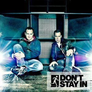 Don't Stay In Mix of the Week 119 - Utah Saints (breakbeat /techno)