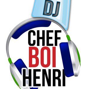 2011 Stand Up Hands Up Club Mix-Dj ChefBoiHenri