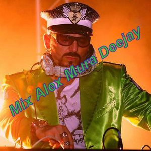 Gigi Dag mix Deejay Alex Mura