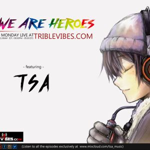 We Are Heroes (Ep 19)