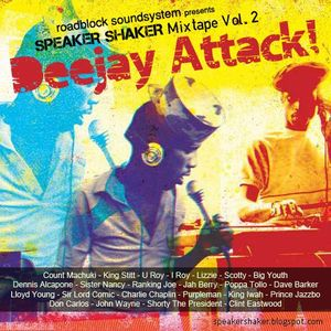 Vol. 2 - Deejay Attack!