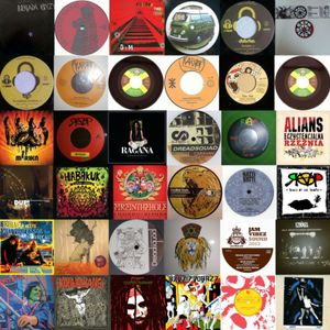 VA - Polish Reggae Vinyl Story Vol. III 2007- 2015 (selected & mixed by SideA)