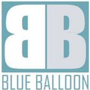 Tino & Adrian Patrascu - Blue Ballon Podcast - Selectro - Dance FM - 01.04.2015