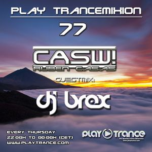 Play Trancemixion 077 by CASW!