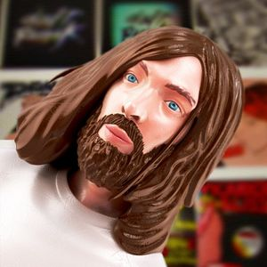 Breakbot in the Mixmag DJ Lab