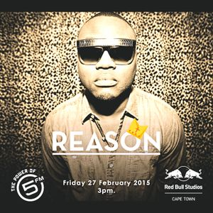 5LIVE with Reason