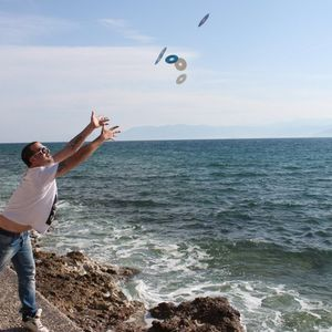 Marios Papasarantos pres. ''CLUBBERS GUIDE ..::Destination => NAFPLIO::..'' In The mix