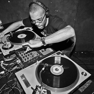 FROM THE VAULTS: J Rocc – Mix For dublab (03.03.06)
