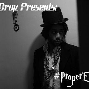 Tear-Drop Presents #ProperEnglish (December 2011) (HQ)